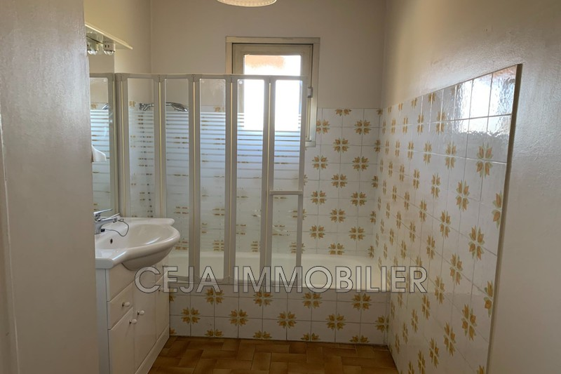 Photo n°5 - Location appartement Draguignan 83300 - 850 €
