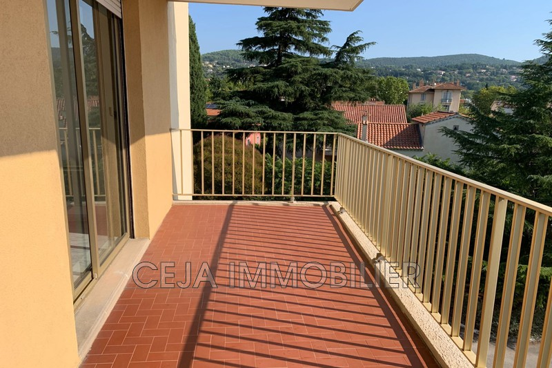 Photo n°1 - Location appartement Draguignan 83300 - 850 €