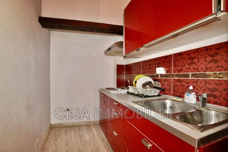 Photo n°4 - Location appartement Draguignan 83300 - 420 €
