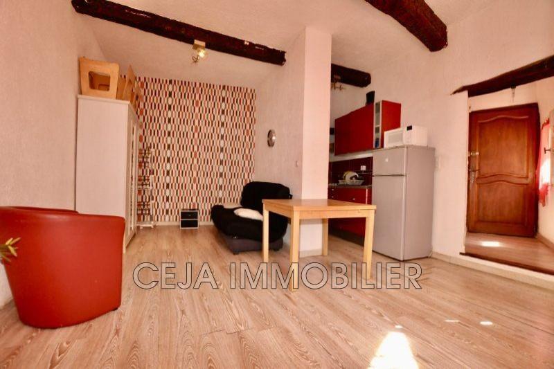 Photo n°2 - Location appartement Draguignan 83300 - 420 €