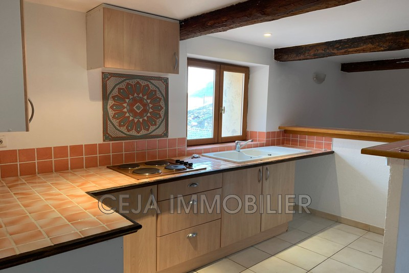 Photo n°1 - Location appartement Le Muy 83490 - 520 €