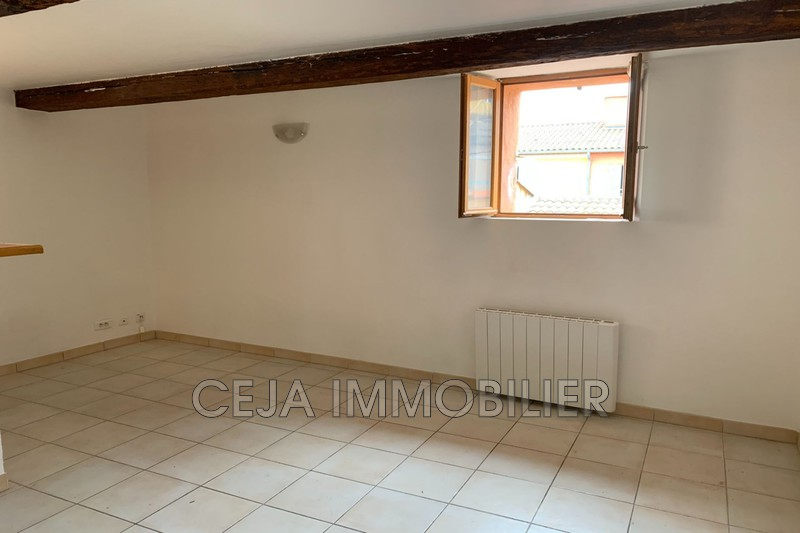 Photo n°3 - Location appartement Le Muy 83490 - 520 €