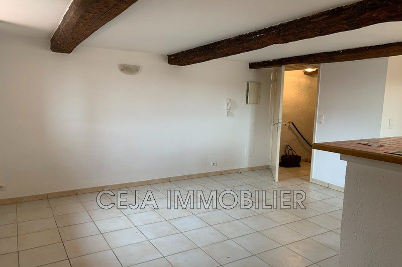 Photo n°2 - Location appartement Le Muy 83490 - 520 €
