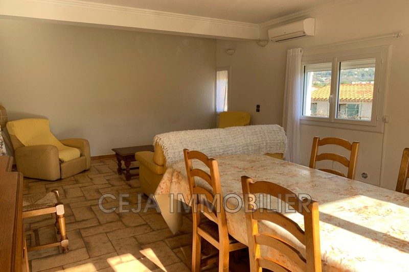 Photo n°1 - Location appartement Draguignan 83300 - 875 €