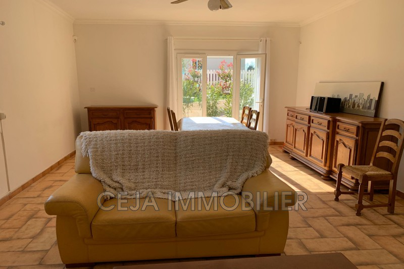 Photo n°2 - Location appartement Draguignan 83300 - 875 €