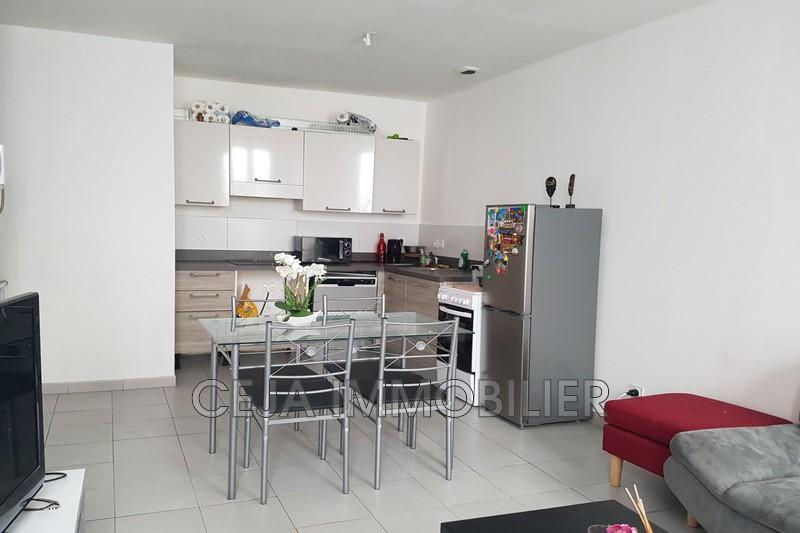 Photo n°1 - Location appartement Draguignan 83300 - 500 €