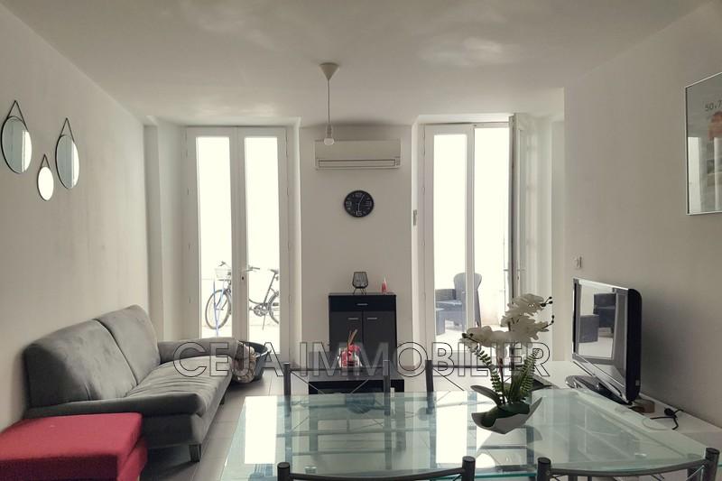 Photo n°2 - Location appartement Draguignan 83300 - 500 €