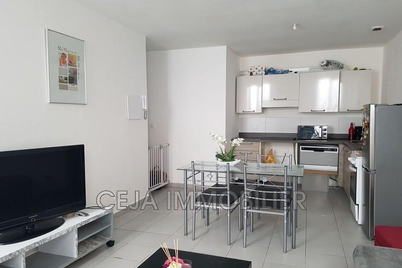 Photo n°3 - Location appartement Draguignan 83300 - 500 €