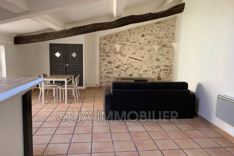 Photo Appartement Draguignan Centre-ville,  Location appartement  3 pièces   77m²