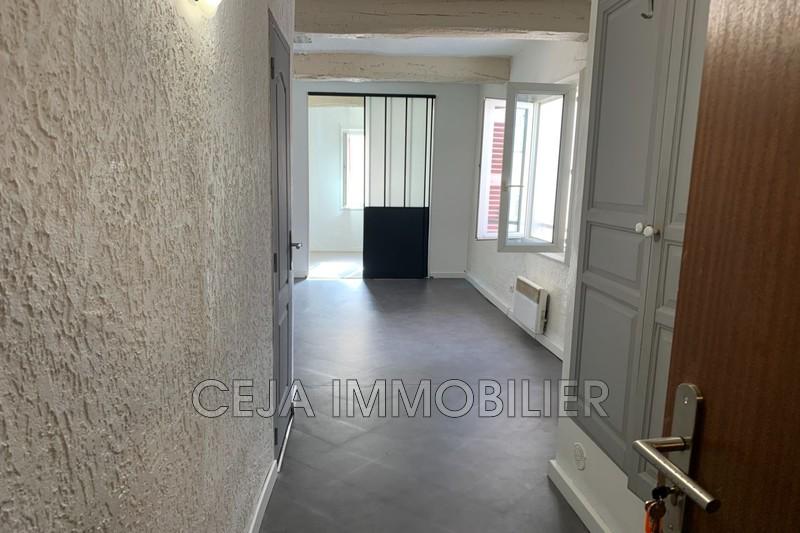 Apartment Draguignan Centre-ville,  Rentals apartment  2 rooms   37m²