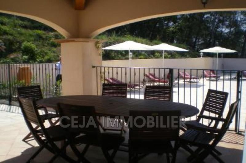 Photo n°8 - Location Maison villa Draguignan 83300 - 1 700 €