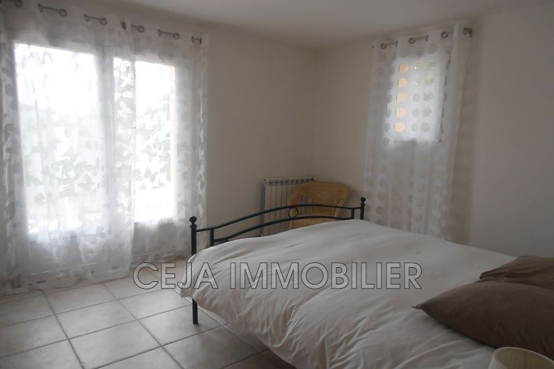 Photo n°5 - Location Maison villa Draguignan 83300 - 2 200 €