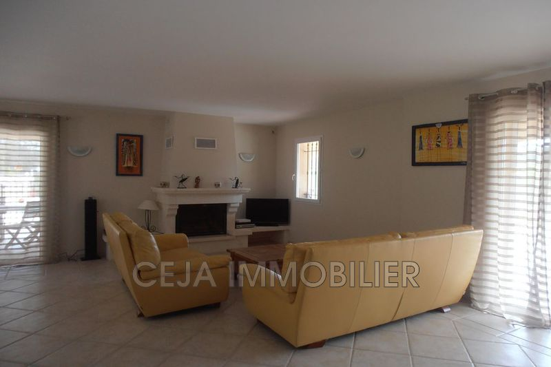 Photo n°4 - Location Maison villa Draguignan 83300 - 2 200 €