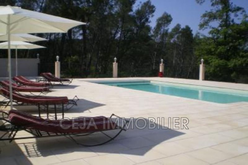 Photo n°3 - Location Maison villa Draguignan 83300 - 2 100 €
