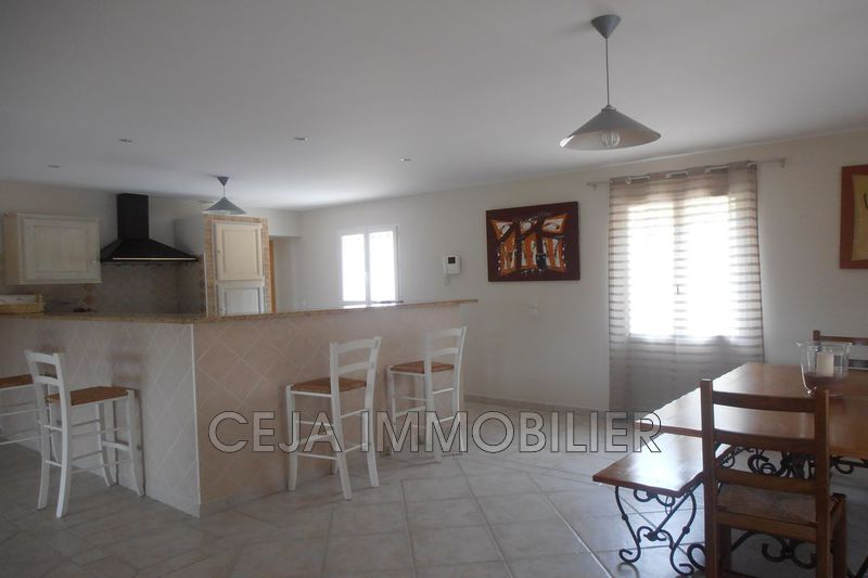 Photo n°2 - Location Maison villa Draguignan 83300 - 2 100 €