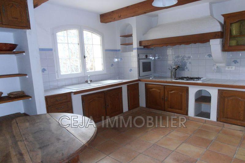 Photo n°2 - Location Maison villa Draguignan 83300 - 2 100 €