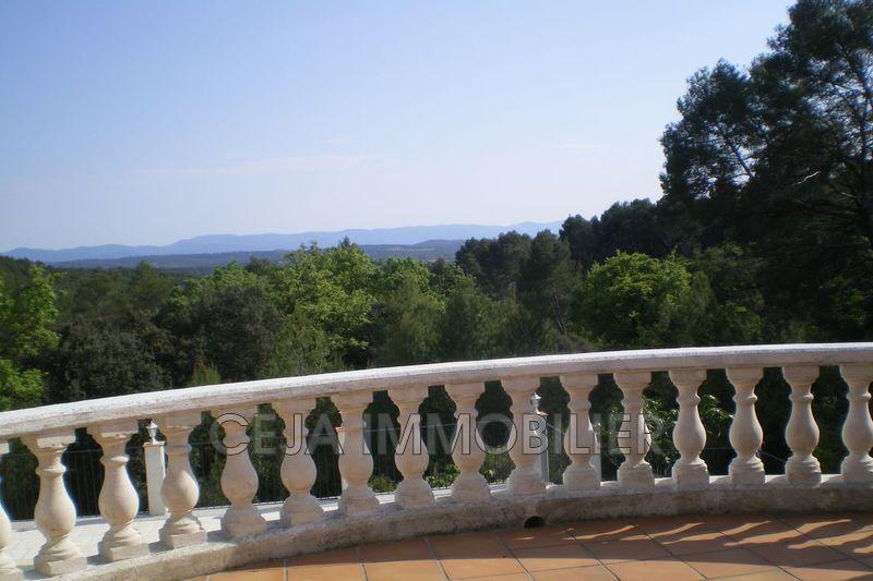 Photo Villa Draguignan D,  Location villa  4 chambres   145m²