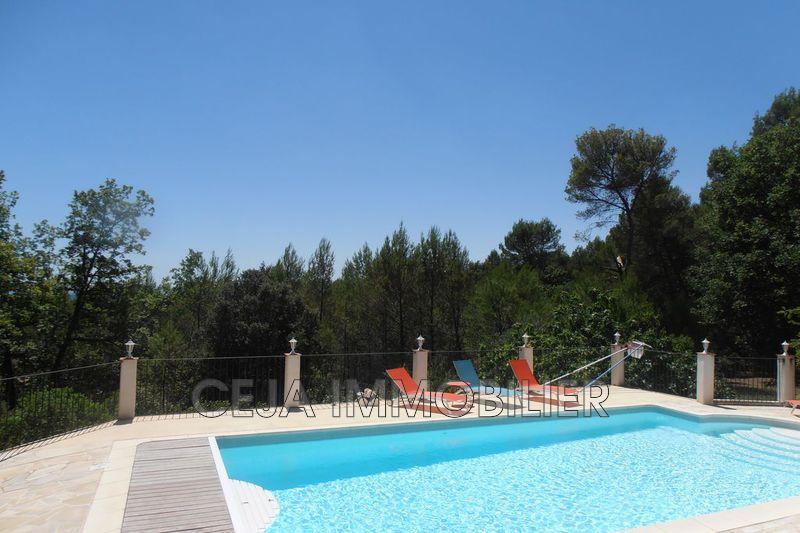 Photo n°5 - Location Maison villa Draguignan 83300 - 2 100 €