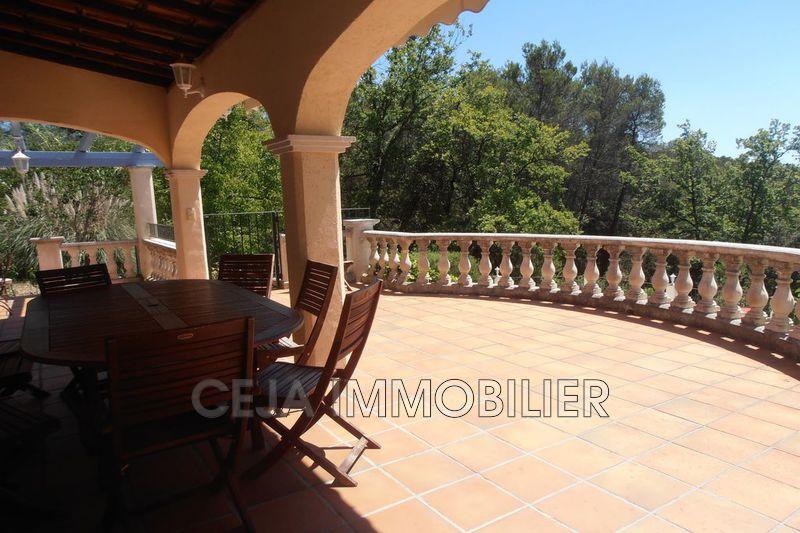 Photo n°4 - Location Maison villa Draguignan 83300 - 2 100 €