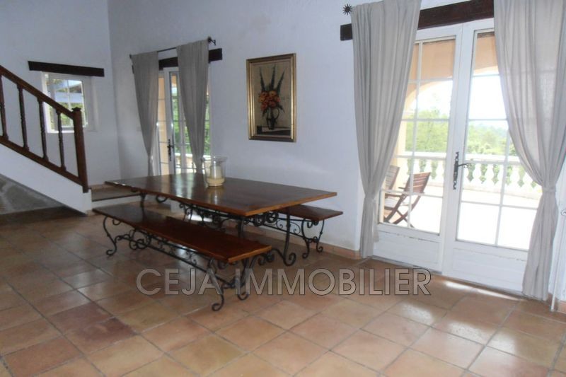Photo n°3 - Location Maison villa Draguignan 83300 - 2 100 €