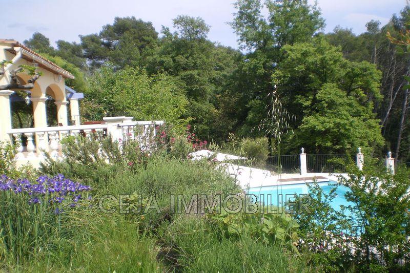 Photo n°8 - Location Maison villa Draguignan 83300 - 2 100 €