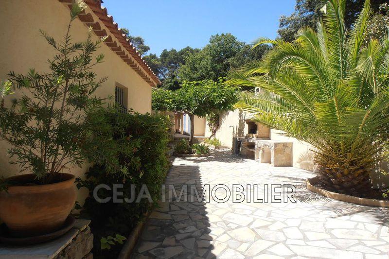 Photo n°9 - Location Maison villa Draguignan 83300 - 2 100 €