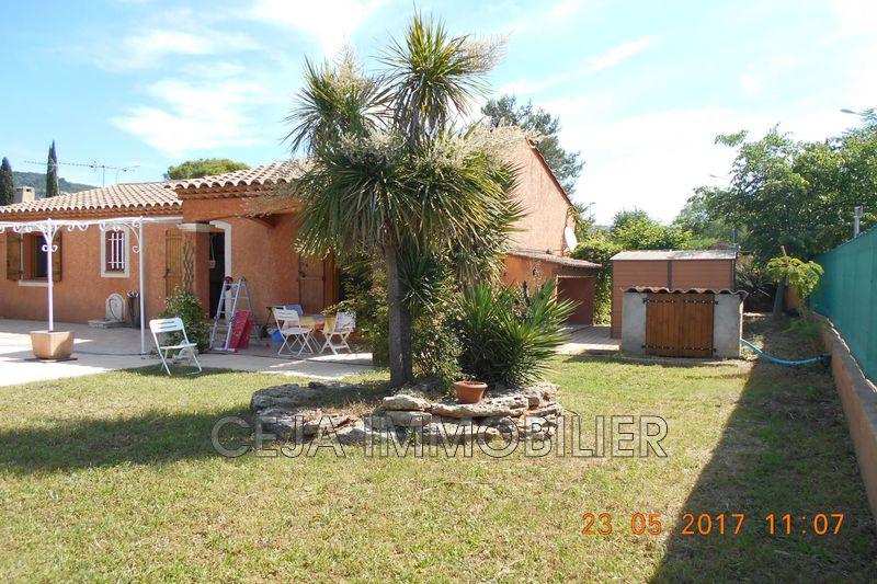 Photo Villa Draguignan Proche club hippique,  Rentals villa  3 bedroom   89m²