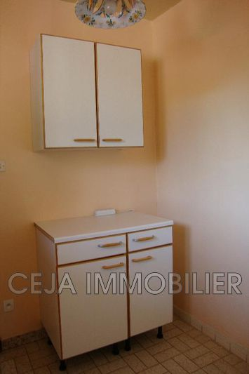 Photo n°6 - Location appartement Draguignan 83300 - 437 €