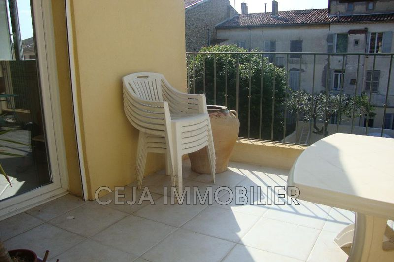 Photo n°12 - Location appartement Draguignan 83300 - 950 €