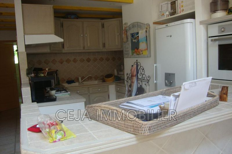 Photo n°14 - Location appartement Draguignan 83300 - 950 €
