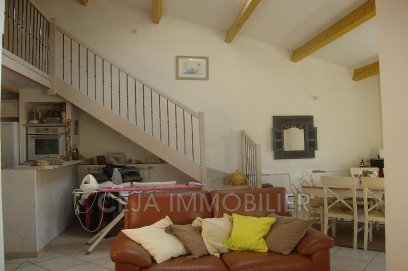 Photo n°2 - Location appartement Draguignan 83300 - 950 €