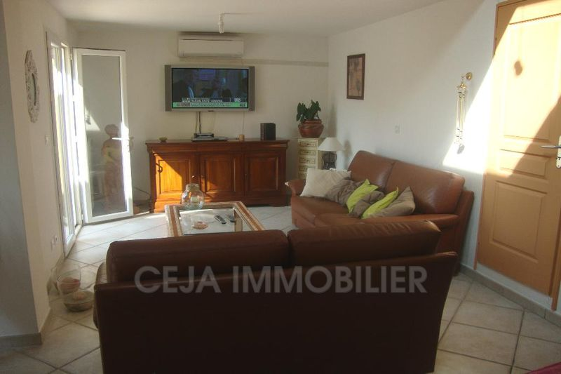 Photo n°3 - Location appartement Draguignan 83300 - 950 €