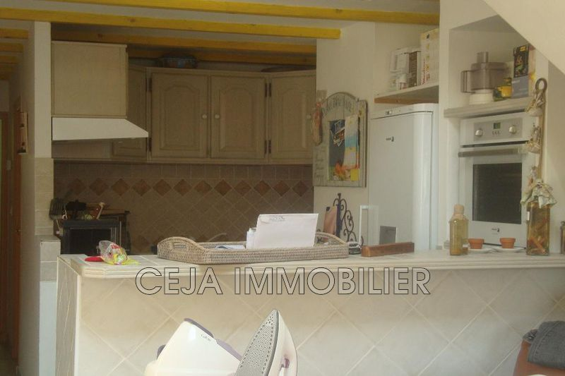 Photo n°4 - Location appartement Draguignan 83300 - 950 €