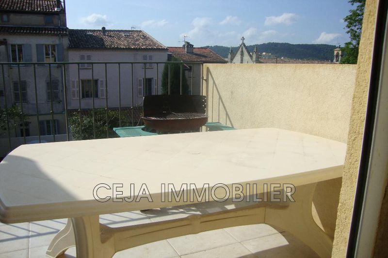 Photo n°5 - Location appartement Draguignan 83300 - 950 €