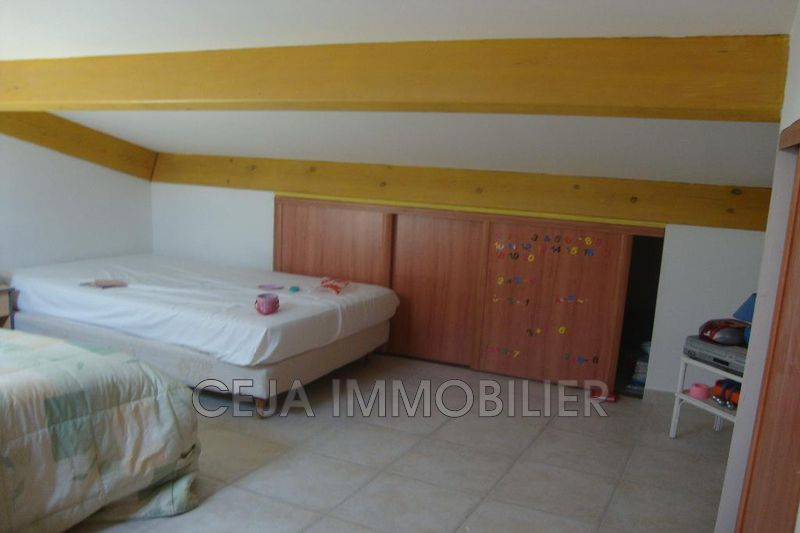 Photo n°7 - Location appartement Draguignan 83300 - 950 €