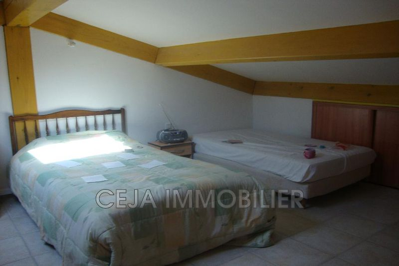 Photo n°8 - Location appartement Draguignan 83300 - 950 €