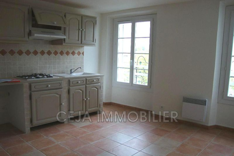 Photo Appartement Draguignan Centre-ville,  Location appartement  2 pièces   29 m²