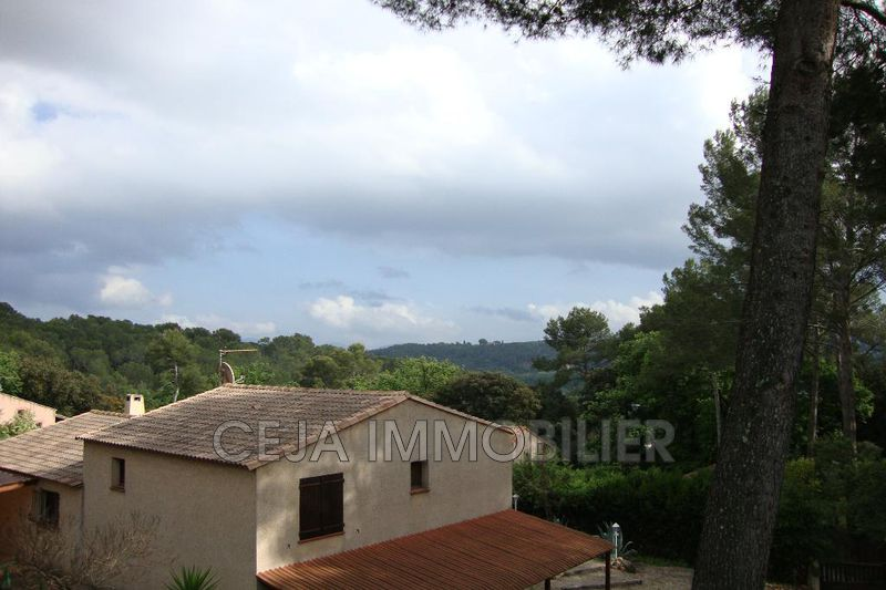 Photo n°2 - Location appartement Trans-en-Provence 83720 - 1 100 €