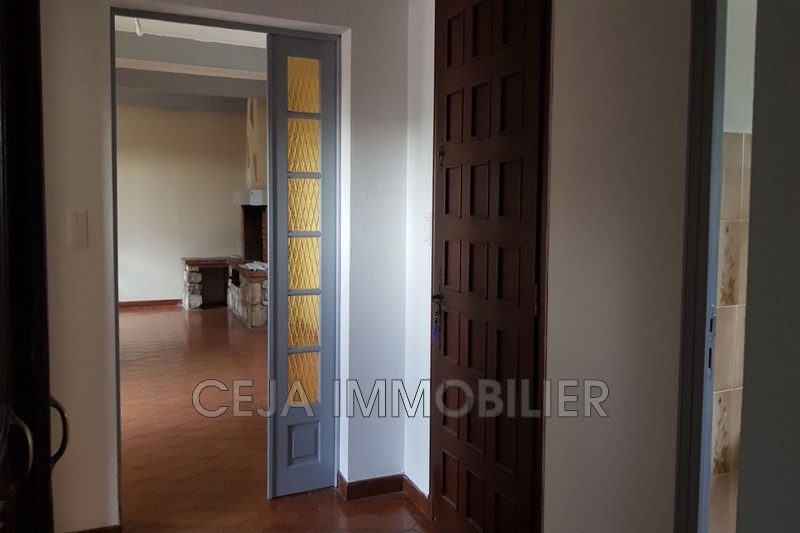 Photo n°7 - Location appartement Trans-en-Provence 83720 - 1 100 €
