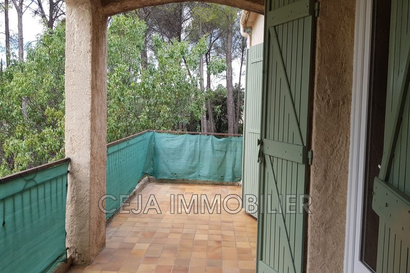 Photo n°3 - Location appartement Trans-en-Provence 83720 - 1 100 €