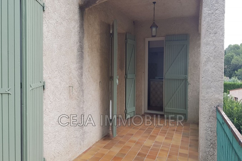 Photo n°4 - Location appartement Trans-en-Provence 83720 - 1 100 €