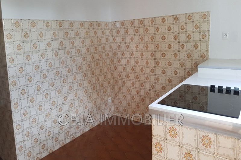 Photo n°6 - Location appartement Trans-en-Provence 83720 - 1 100 €