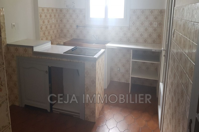 Photo n°5 - Location appartement Trans-en-Provence 83720 - 1 100 €