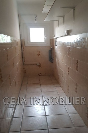 Photo n°10 - Location appartement Trans-en-Provence 83720 - 1 100 €
