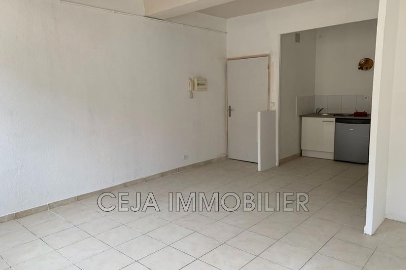 Photo Appartement Draguignan Centre ville,  Location appartement  1 pièce   26m²