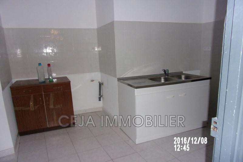Photo n°2 - Location appartement Draguignan 83300 - 600 €