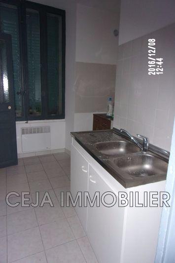 Photo n°3 - Location appartement Draguignan 83300 - 600 €