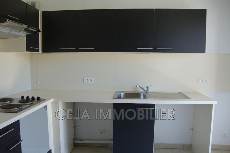 Photo n°1 - Location appartement Draguignan 83300 - 800 €