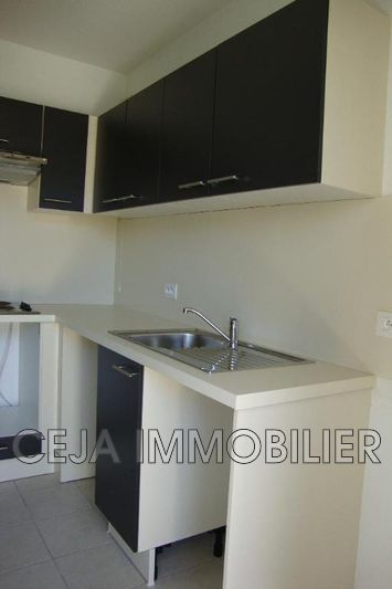 Photo n°14 - Location appartement Draguignan 83300 - 800 €