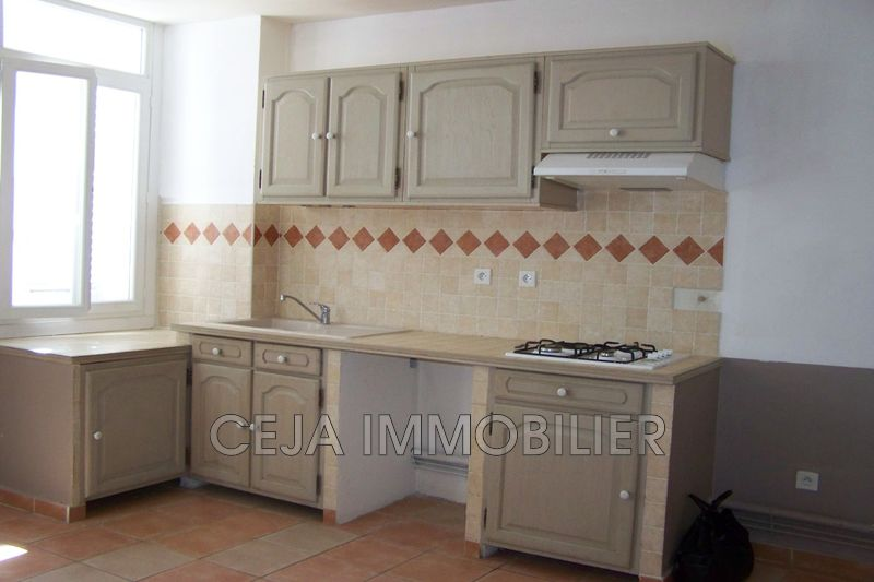 Photo Appartement Draguignan Centre-ville,  Location appartement  2 pièces   30 m²